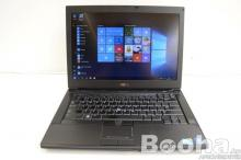 Dell Latitude E6410 üzleti és gamer laptop, 14,1