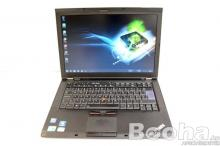 Lenovo Thinkpad T410s üzleti és gamer laptop, Intel Core i5, dual vga, 8 GB RAM, SSD, Windows 7, 14,