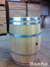 225 Literes Bordeaux tölgyfahordó eladó
