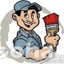 Brigádokat keresek homlokzat-szigeteléshez és lakásfelújításhoz!