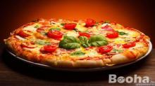 Jászárokszállási pizzéria futárt keres