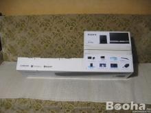 HT-CT 80 tip. Sony hangsugárzó olcsón eladó.