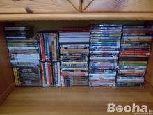 Eredeti DVD-k, VSH-k