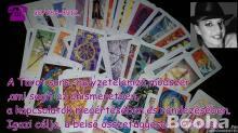 Tarot kártya tanácsadás