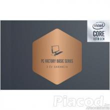 PC FACTORY 10.GEN INTEL_UHD_3-as számítógépünk!
