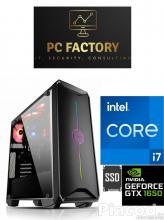 PC FACTORY INTEL_11.GEN_06(INTEL CORE I7-10700F\16GB DDR4\1TB SSD\GTX 1650 4G)