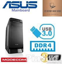 PC FACTORY BRAND 02 (ASUS ALAPLAP\I5 10400F\8GB DDR4\480GB SSD\GT710 2GB)