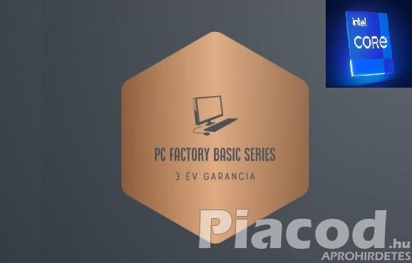 PC FACTORY INTEL_COV4( INTEL CORE I3-10100\16GB DDR4\480GB SSD\UHD VGA)