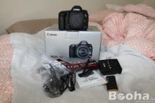 Canon EOS 5D Mark III 22.3MP Full Frame DSLR fényképezőgép: Whatsap száma: 447452264959