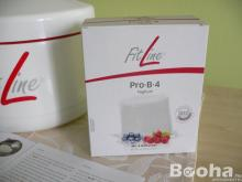 Fitline joghurtkészítő termosz Pro B4 Joghurtporral