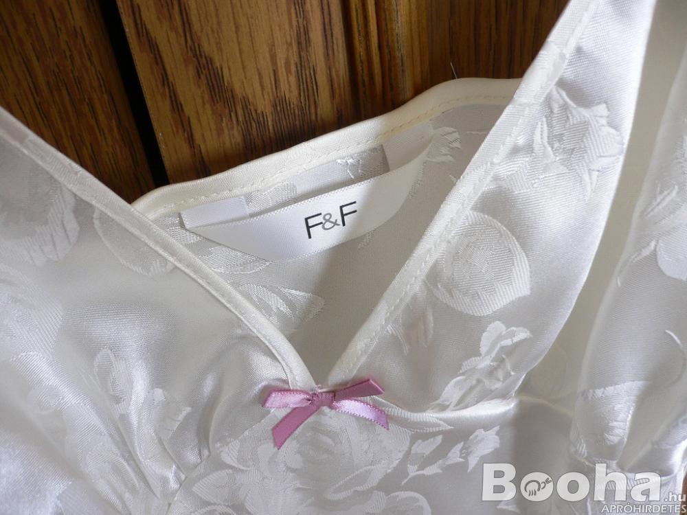 Női F&F hálóing