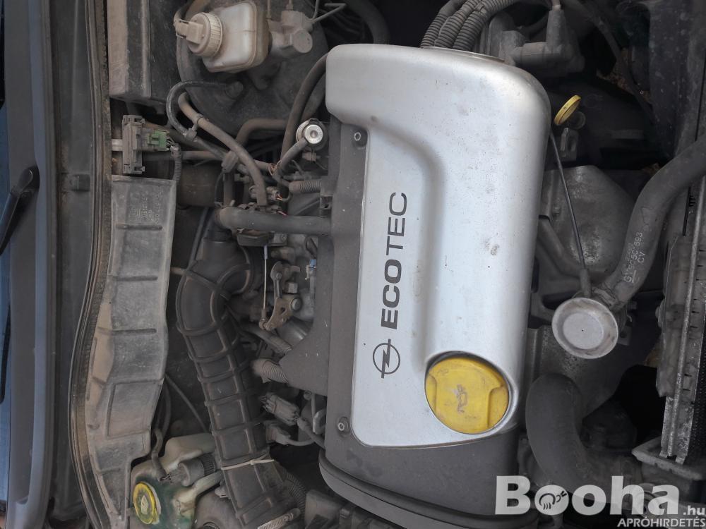 Opel Astra 1.4, 16 v