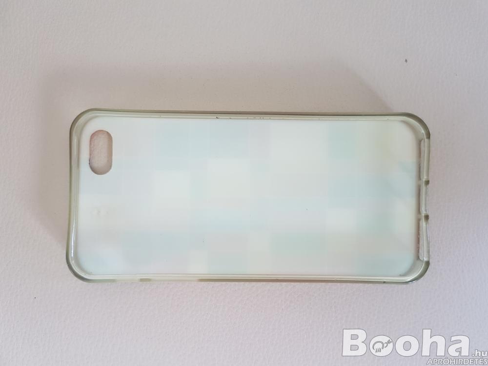 iphone 5s-hez szilikon hátlap eladó