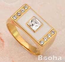 Férfi pecsét gyűrű