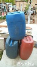 60-65 literes ballonkannák eladók!