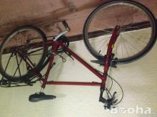 Mountein bike kerèkpár