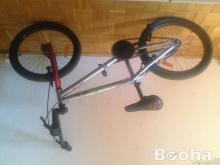 BMX kerekpar