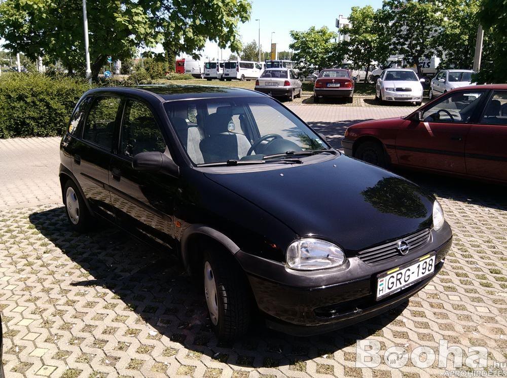 Opel eladó