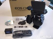 Sony XDCAM PDW-F330 Camcorder\Canon C300 Camcorder