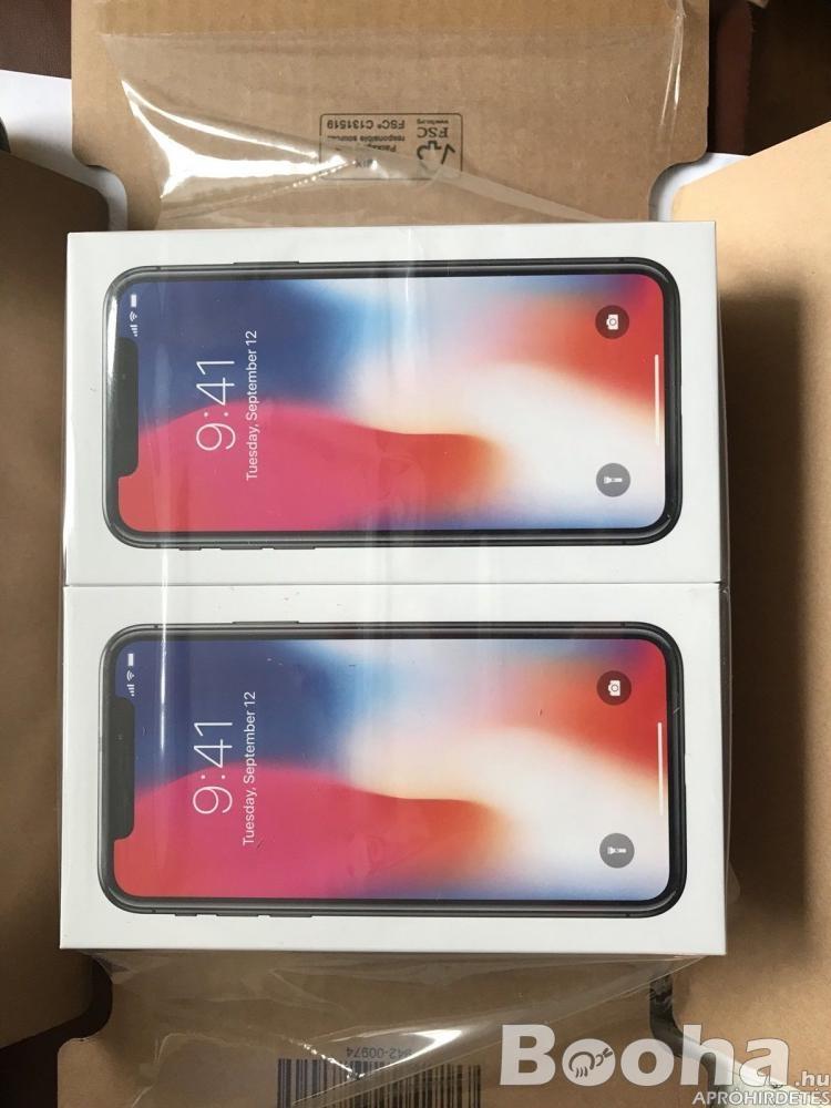 apple Iphone 8 - 64 GB .400 euro\\iphone X 64gb .480 euro