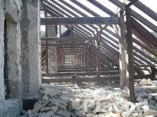 4fő részére BELSŐ épületbontás SEGÉDMUNKÁS építőipari NÉMET MUNKA szállással.