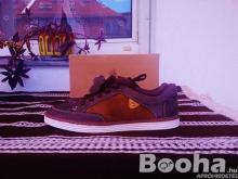 43-as férfi olasz Mazaro bőr cipő eladó origináltan