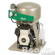 Stabil fogászati kompresszor 1 db fogászati kezelőegységhez, ingyen kiszállítással