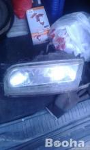 Eladó Nissan Primera elektromos lámpák