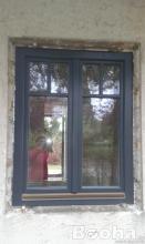 Fa egyedi Bejárati ajtók ablakok gyártása redőny forgalmazása!