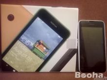 Nokia Lumia 530 white okostelefon eladó