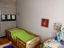 Zalaegerszegen-Landorhegyen- eladó tégla lakás