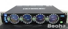 DLP Dolby Lake processzor LP4D12 4in 12Out