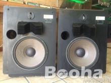 JBL L300 Studio monitor hangszórók