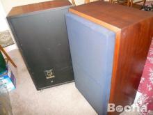 JBL 4333A stúdió monitorok