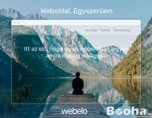 Weboldal ingyen