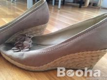 Használt cipő eladó