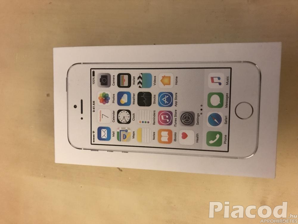 Eladó iPhone 5S készülék