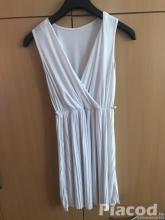 Eladó fehér alkalmi ruha