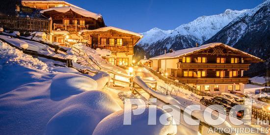 Ausztriai, svájci vendéglátós hotelmunkák!