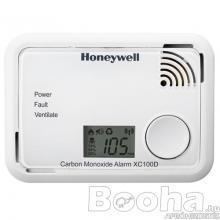 Honeywell CO-érzékelők családja biztonságáért