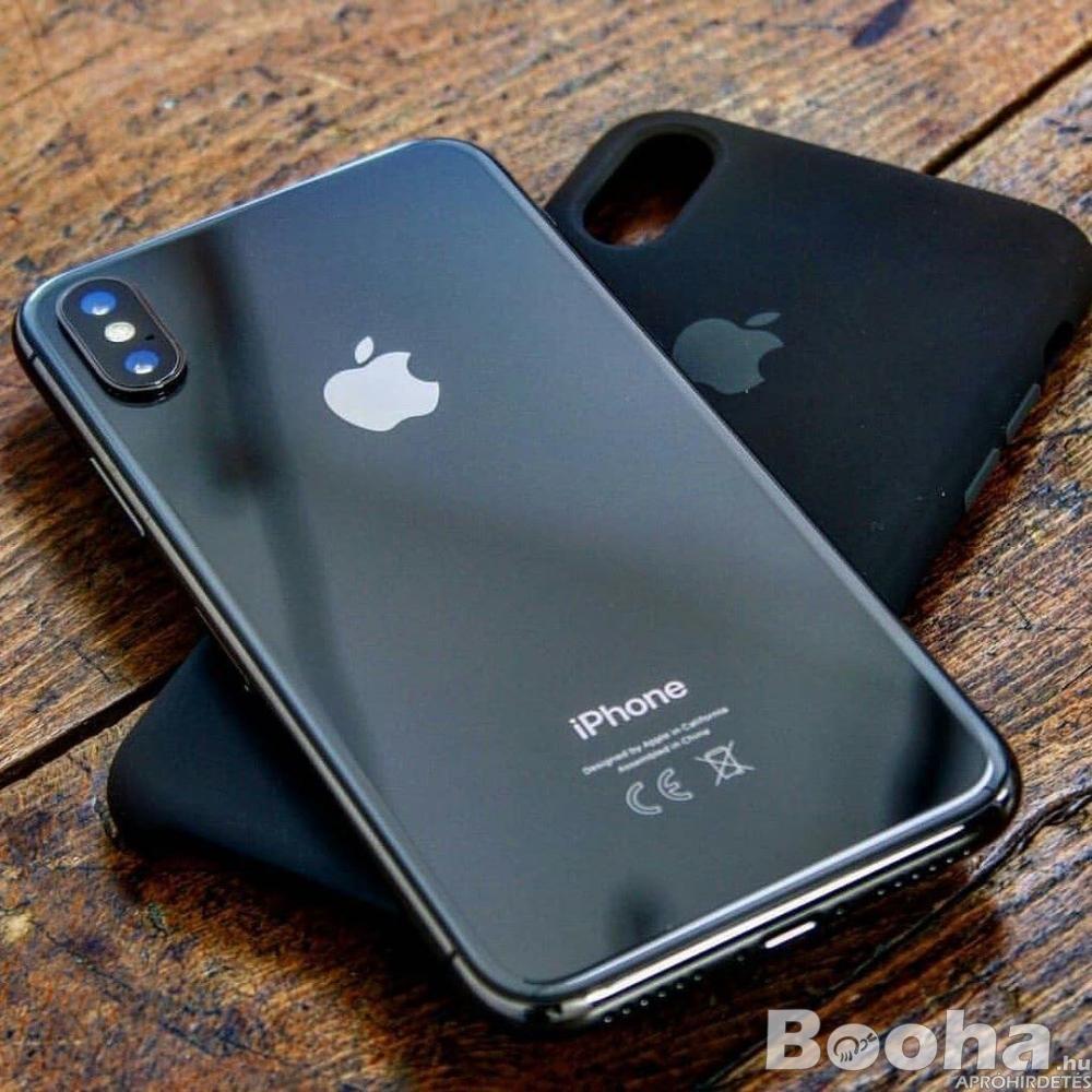 Apple iPhone X 4G telefon (64 GB)