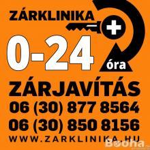 zárcsere zárszerviz zárlakatos zárjavítás Sürgősségi autózár nyitás ajtónyílás 0-24