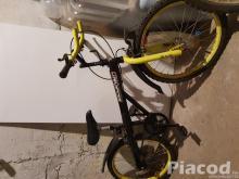 Eladó használt Remond gyermek kerékpár