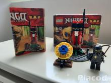 Eladó Lego Ninjago