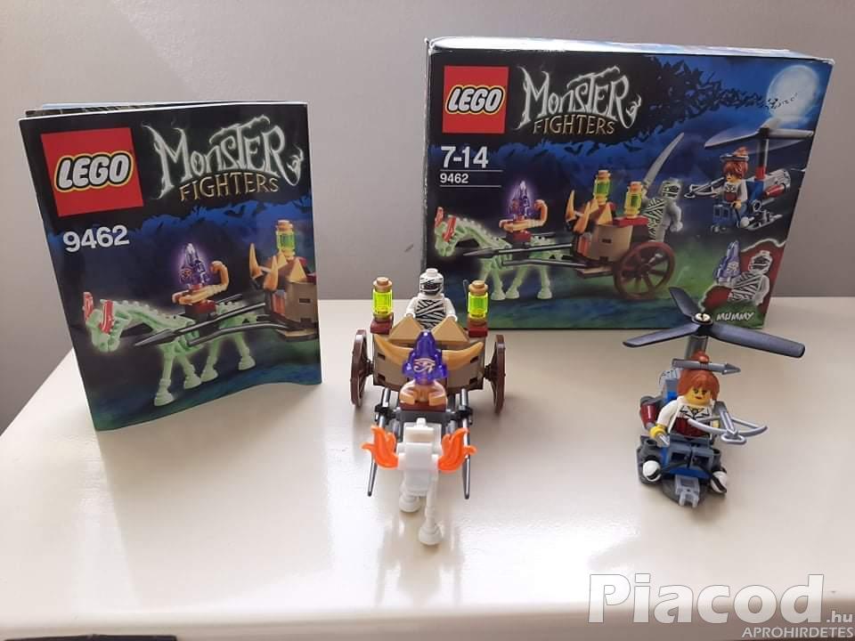 Eladó Monster Fighters Lego