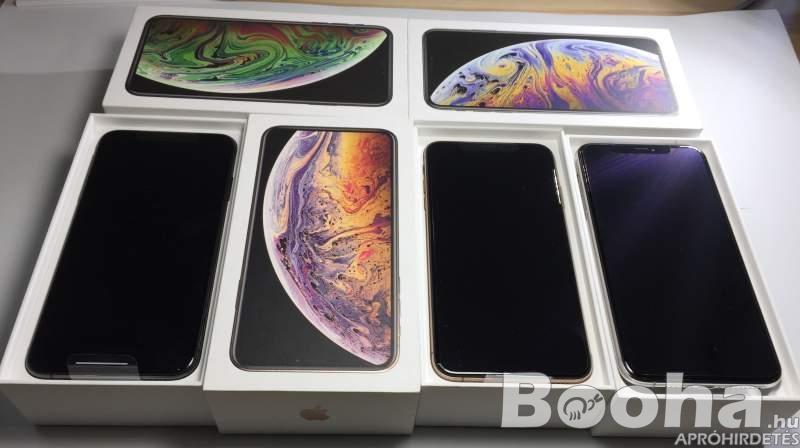 Apple iPhone XS 64GB = 420 EUR  ,iPhone XS Max 64GB = 450 EUR ,iPhone X 64GB = 320 EUR,Apple iPhone