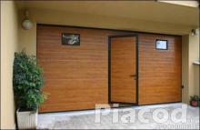 Minőségi garázskapuk és kapunyitók elérhető áron, rövid határidővel.