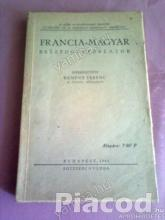 Rendszeres és módszeres francia magyar beszédgyakorlatok