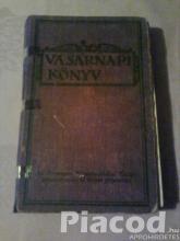 Vasárnapi könyv - 1932
