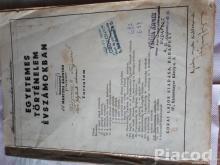 Egyetemes történelem évszámokban - 1935.